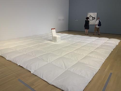 Exhibit @ Museum of Contemporary Art