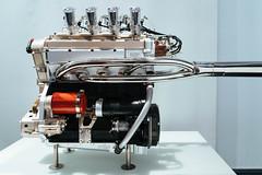 1966 – BMW M10 Formula 2 engine