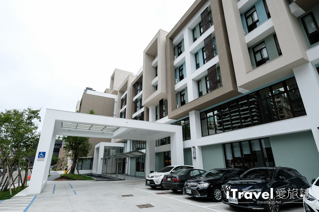 宜兰礁溪品文旅 Hotel PIN (2)