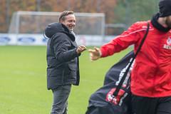 Horst Heldt bringt gute Laune nach Köln als neuer Geschäftsführer