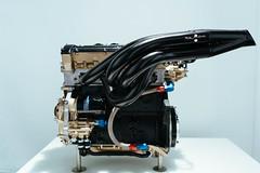1976 – BMW 762 Formula 2 engine