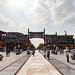 Beijing Qianmen Street
