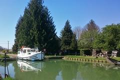 CANAL DE BOURGOGNE 049