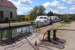 CANAL DE BOURGOGNE 001