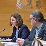 21-11-2019 COMISSIÓ DE MEDI AMBIENT, AIGUA I ORDENACIÓ DEL TERRITORI