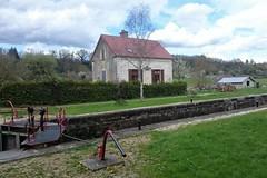 CANAL DE BOURGOGNE 054