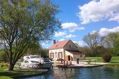 CANAL DE BOURGOGNE 014