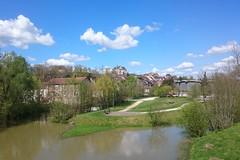 CANAL DE BOURGOGNE 006
