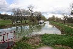 CANAL DE BOURGOGNE 057