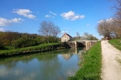 CANAL DE BOURGOGNE 037