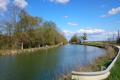CANAL DE BOURGOGNE 033