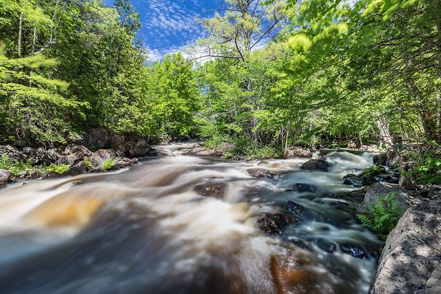 Rivière Doncaster