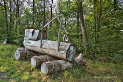 DSC07075.jpeg - Kunst im Wald