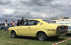 1974 Mazda 929 S Coupé