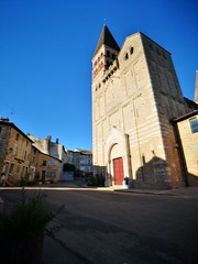 Burgund Burgundy - Photo of Mancey