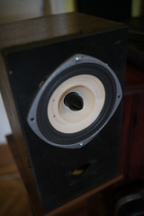 Lowther speakers