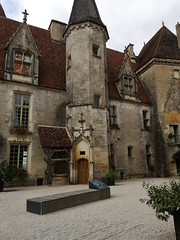 Burgund Burgundy - Photo of Auxant