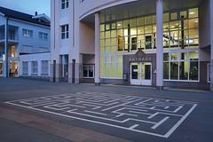 Bad Ragaz - Townhall