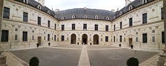 Burgund Burgundy - Photo of Moulins-en-Tonnerrois