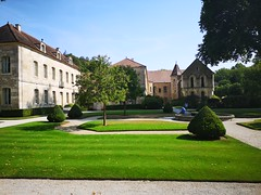 Burgund Burgundy - Photo of Quincy-le-Vicomte