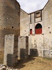 Burgund Burgundy - Photo of Veilly