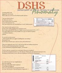 DSHS Anomaly