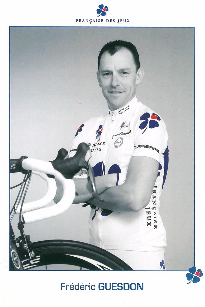 Frédéric Guesdon - Française des Jeux 2009