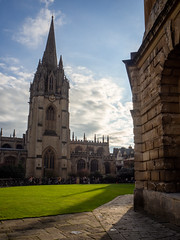 Oxford - November 2019