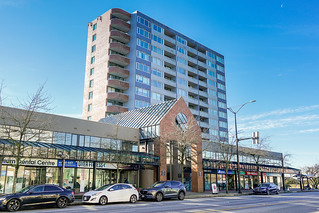 Unit 905 - 3920 Hastings Street - thumb