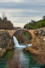 Cilandiras Bridge