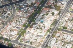 L-to-R: S 3rd Ave. S 2nd Ave, S Van Ness Ave.; W 83rd St. at bottom edge, Maitland Ave upper left W 81st St. upper right DSC_0738
