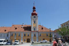 Kaplice, Czech Republic