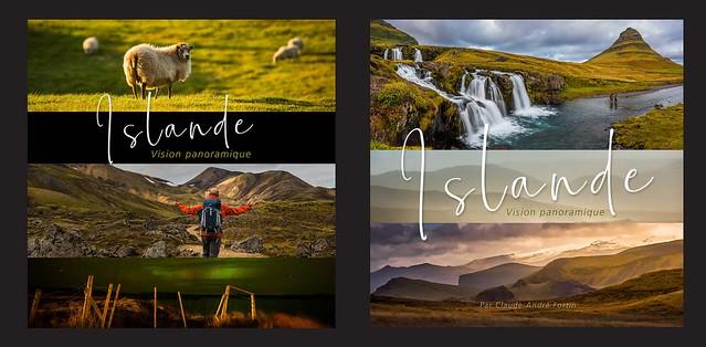Islande, Vision panoramique