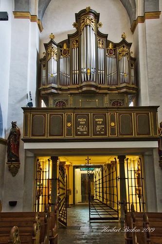 DSC07131.jpeg - Drolshagen  / St. Clemens