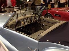 Aston-Martin DB1 (1948-50)