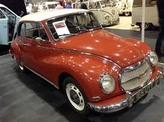 Auto-Union DKW 1000 Coupé (1958)