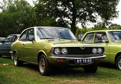 1976 Mazda 616 Coupé 1600 LN
