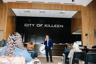 Leadership Killeen- City Government