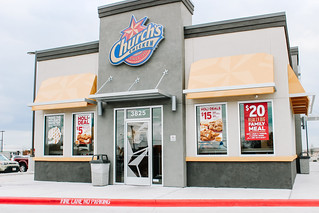 Ribbon Cutting: Church's Chicken