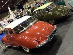 Auto-Union DKW 1000 Coupé (1958) & DKW 3-6