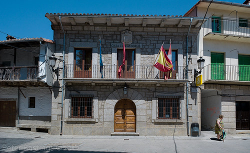 Sierra de Gredos 2012