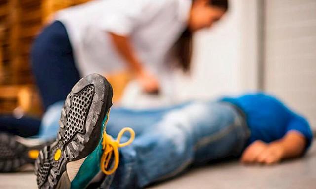 Com a MP 905, os chamados acidentes de trajeto deixaram de ser considerados acidentes de trabalho - Créditos: Agência Brasil/Arquivo