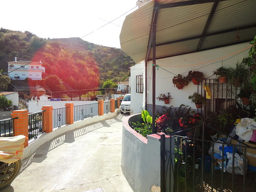 <Ventidero> Cajiz (Málaga)