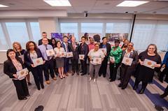 NYC Transit Employee Awards