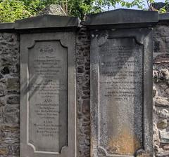 Thomas Riddell Grave