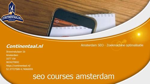 seo-courses-amsterdam