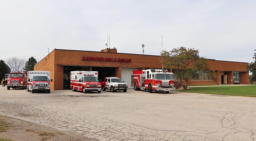 Town Of Raymond Fire & Rescue