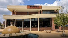 Taverna Rossa 7 minutes to the east of Southlake dentist Huckabee Dental