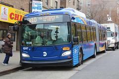 MTA Bus 2020 New Flyer