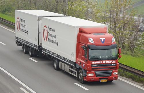 Nl-Vermeer Transport-Daf Cf 85.410